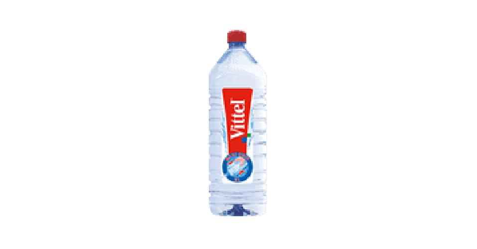 vittel trinkflasche aktion