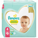 Pampers Premium Protection, versch. Sorten
