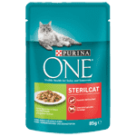 Purina One, versch. Sorten