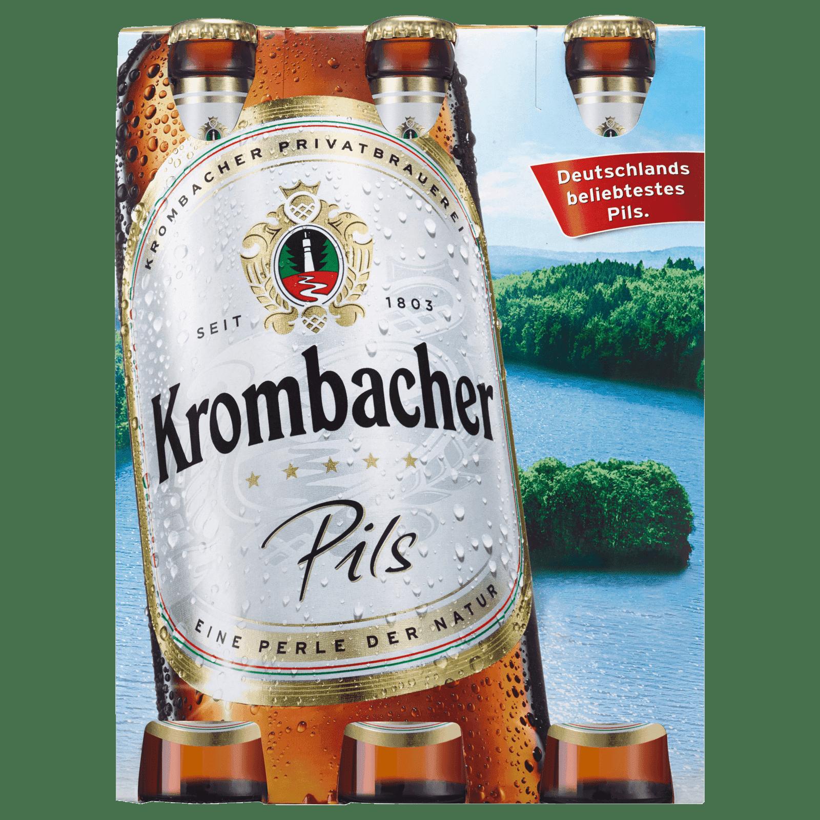 Krombacher Kasten Angebote 20 X 05l Aktionspreisde