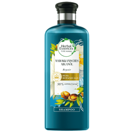 Herbal Essences Shampoo, versch. Sorten