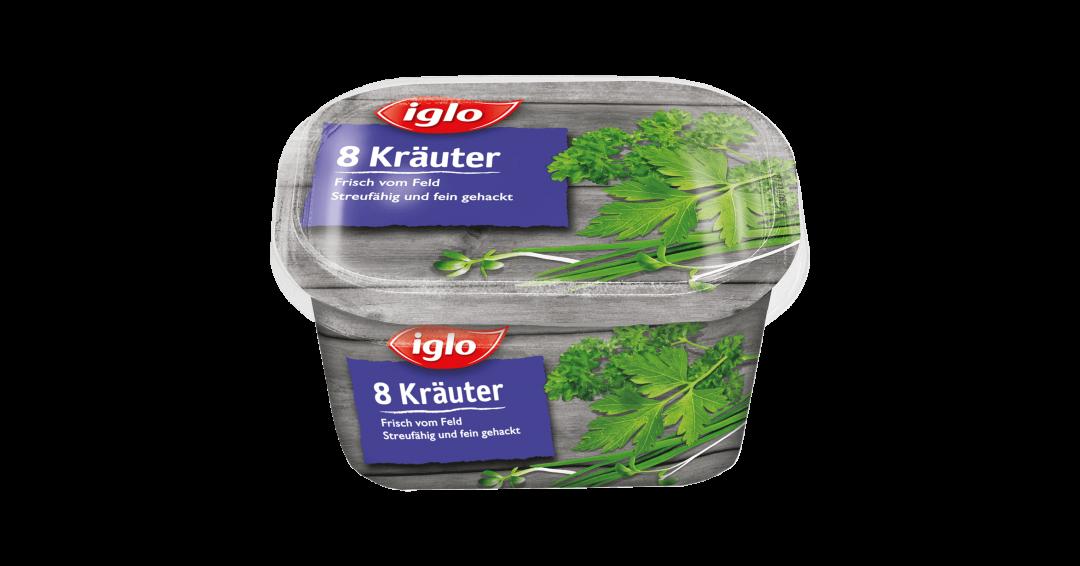 Iglo Kräuter