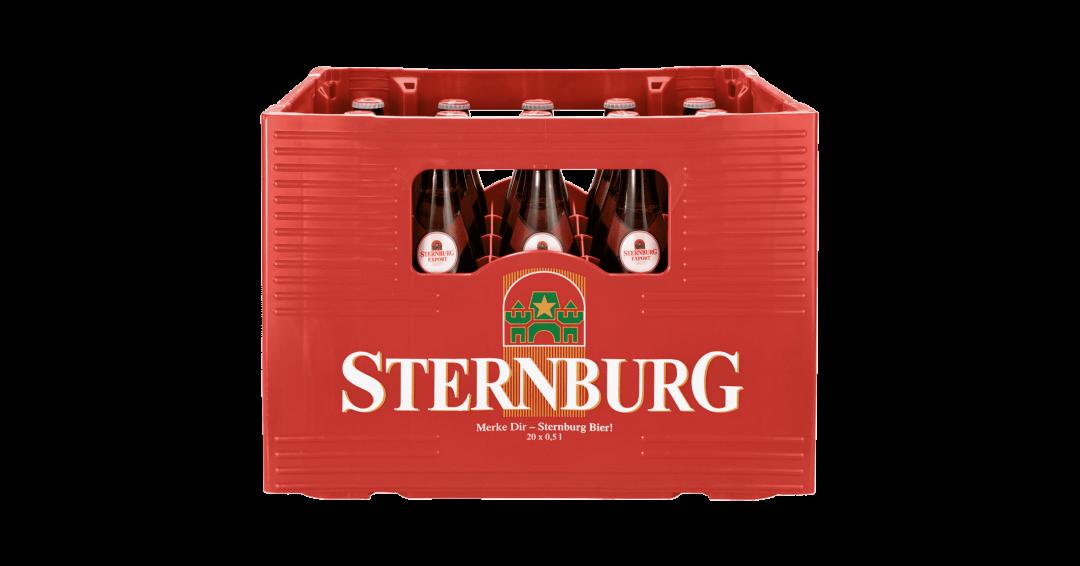 Kasten Sternburg